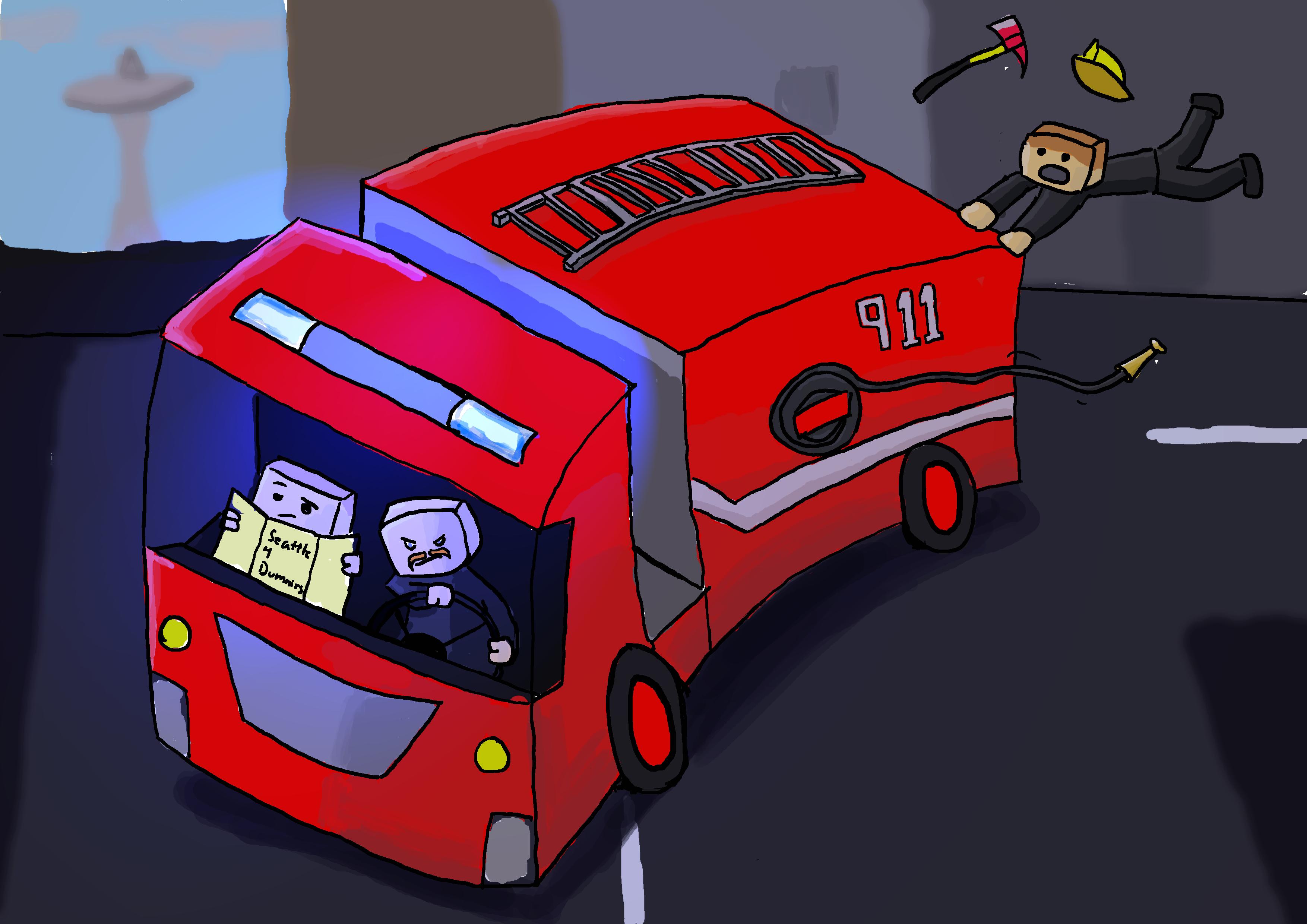 brandbil6